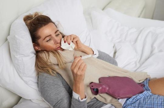 Grippe : la modification d'un gène pourrait être plus efficace que le vaccin
