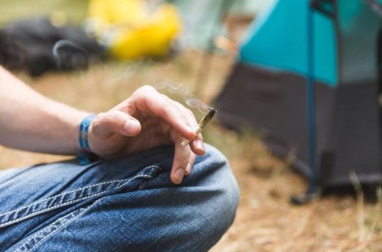 Drogues : les Américains ont tendance à consommer pour la première fois au cours de l'été