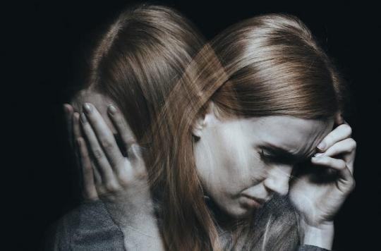 Schizophrénie: la maladie augmente la consommation de cannabis (et non l'inverse)