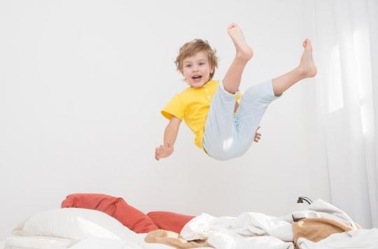 Hyperactivité : toujours plus de prescriptions de Ritaline, la « cocaïne des enfants »