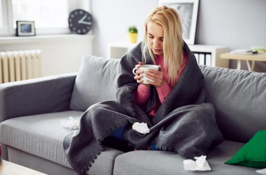 Un traitement expérimental pourrait enfin éradiquer le rhume