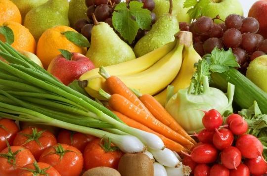 Bien manger booste la mémoire et évite les problèmes cardiaques