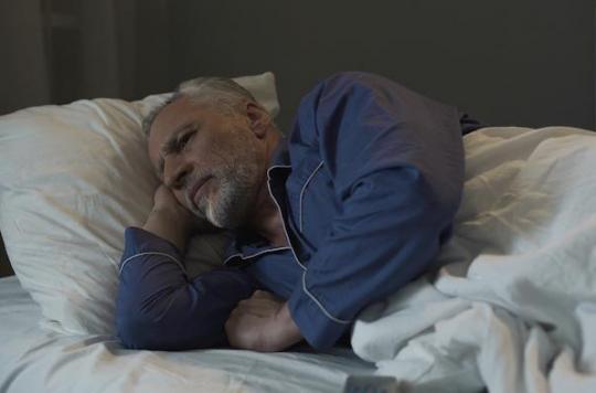 Fibrillation auriculaire : un mauvais sommeil augmente le risque de maladies cardiaques