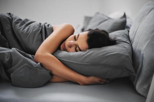 Les secrets d'un sommeil de qualité ne se trouvent pas dans les somnifères