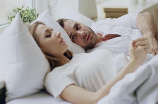 Fausse couche : les conjoints aussi peuvent être traumatisés