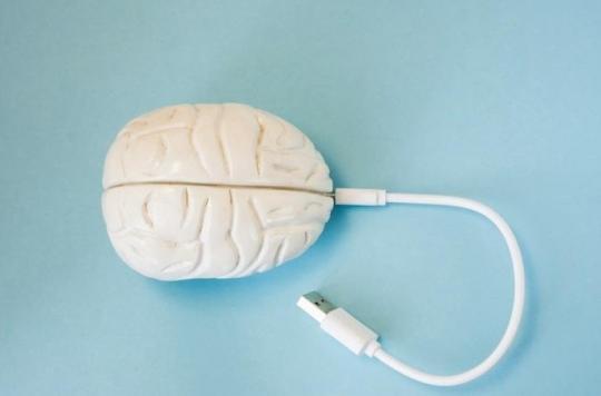 Des patients tétraplégiques surfent sur le net par la pensée grâce à un implant cérébral
