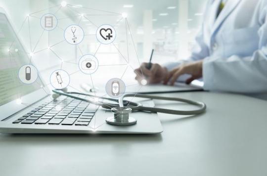 E-santé : les Français disent oui, mais pas sans préoccupations