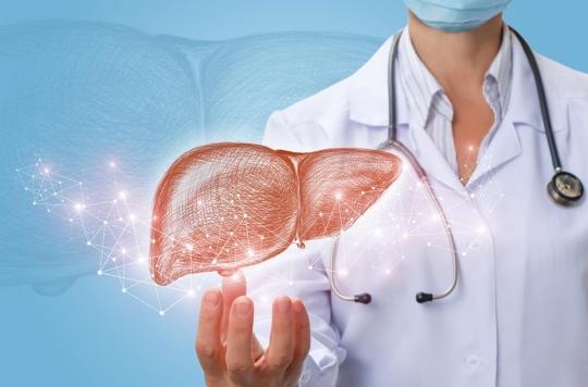 """NASH : """"Cinq ans après une chirurgie bariatrique, 85% des malades sont guéris"""""""