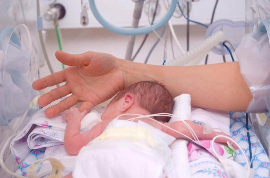 Bébés prématurés : un seuil de transfusion de globules rouges plus élevé ne sert à rien
