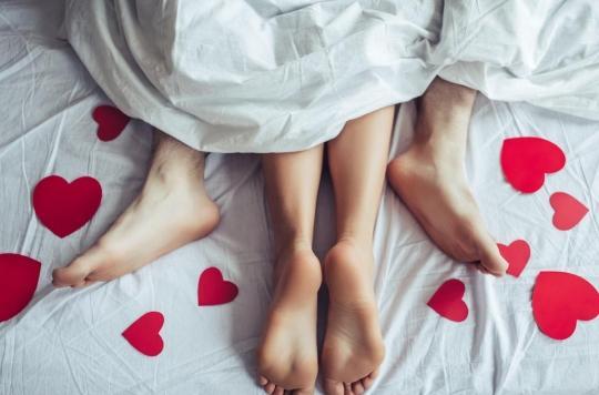 Sexualité : comment retrouver sa libido après une grossesse ?