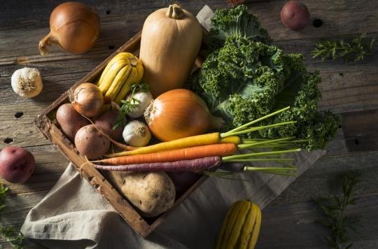 Nutrition : manger mieux pour sauver sa santé et la planète au passage
