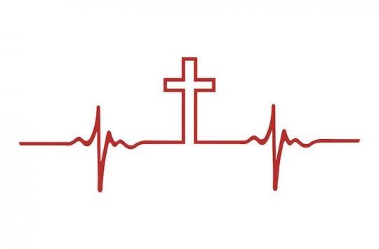 Pour protéger leur cœur, les personnes cardiaques doivent prier