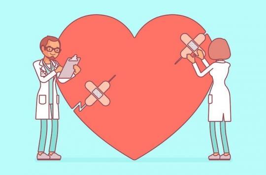 Maladies cardiovasculaires  : savoir qu'on a un risque génétique influence notre comportement