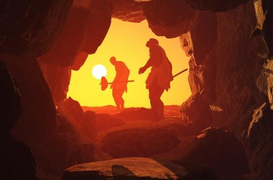 Covid-19 : les descendants de Neandertal mieux protégés