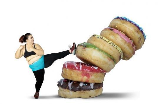 Obésité : les patients diabétiques ont intérêt à recourir à la chirurgie bariatrique