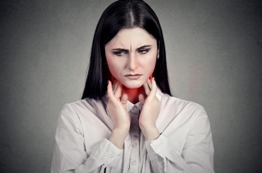 Mononucléose infectieuse : un risque de dépression plus élevé