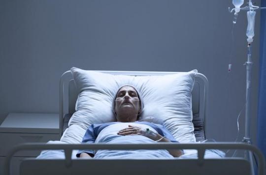 Des patients sortis du coma racontent ce qu'ils ont vu et entendu