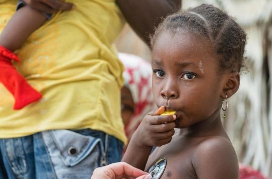 Ebola en RDC : l'OMS ne déclare pas l'épidémie \