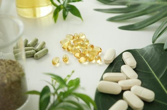 Une enquête épingle la plupart des médicaments sans ordonnance et les compléments alimentaires