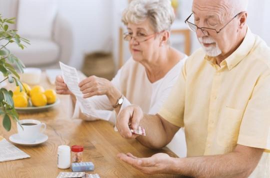 Le diabète non traité associé à un risque de maladie d'Alzheimer