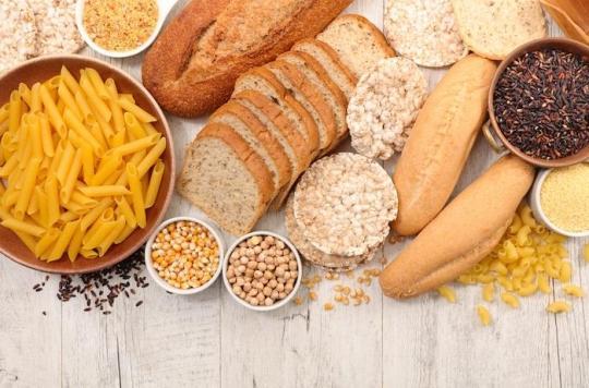 Les produits sans gluten : nécessité de santé ou argument marketing ?
