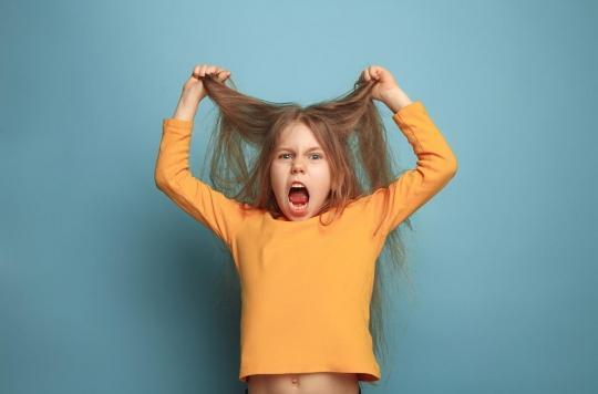 Le caractère des enfants est en partie déterminé par la génétique