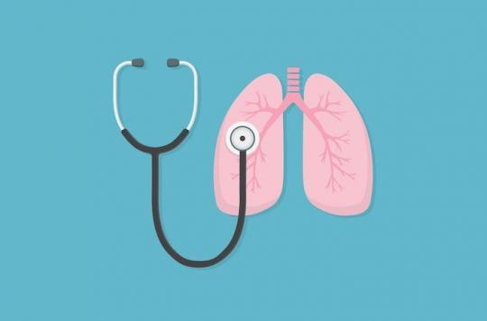 Bronchite chronique obstructive (BPCO) : l'albuminurie serait aussi un marqueur de l'évolution