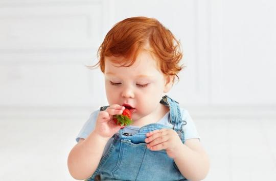 Pourquoi les enfants nés par césarienne ont-ils plus d'allergies alimentaires ?