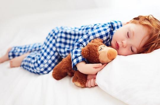Apnée du sommeil : 9 enfants sur 10 ne sont pas diagnostiqués
