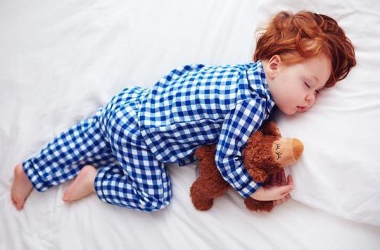 Apnée du sommeil chez les enfants : les signes qui doivent vous alerter