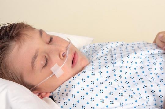 Qu'est-ce que le syndrome de résignation, qui plonge les enfants dans le coma ?