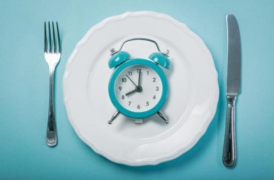 Régime : à long terme, le jeûne peut être mauvais pour la santé