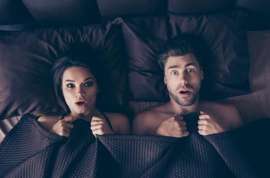 Sexualité : comment gérer une baisse de libido après la grossesse ?