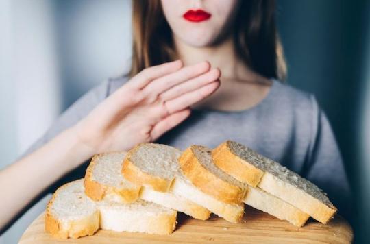 Les régimes sans gluten ne sont pas forcément bons pour la santé