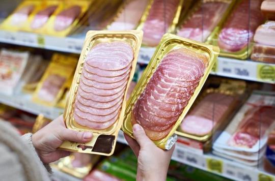 Charcuterie: attention aux contaminations à la salmonelle typhimurium
