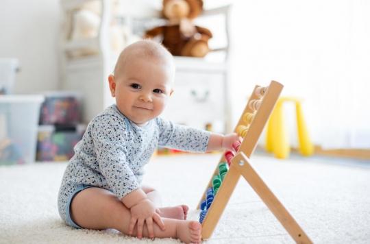 Comment les changements d'humeur affectent la mémoire des bébés
