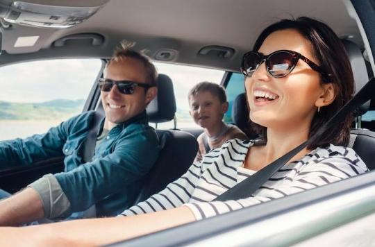 Départs en vacances: il ne faut pas veiller pour bien conduire