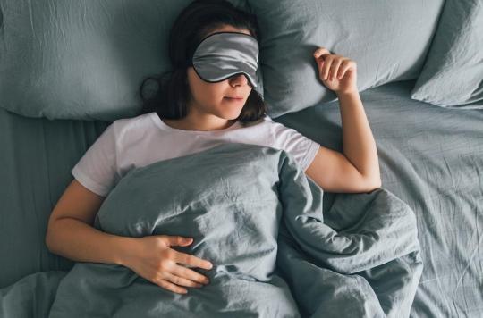 Les prébiotiques amélioreraient le sommeil après un événement stressant