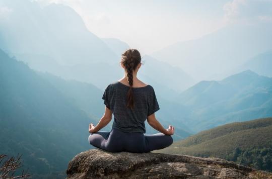 La méditation transcendantale réduit les symptômes de stress post-traumatique et de dépression