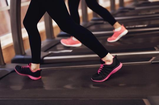 Hypertension : 30 minutes de marche par jour contribuent à faire ...