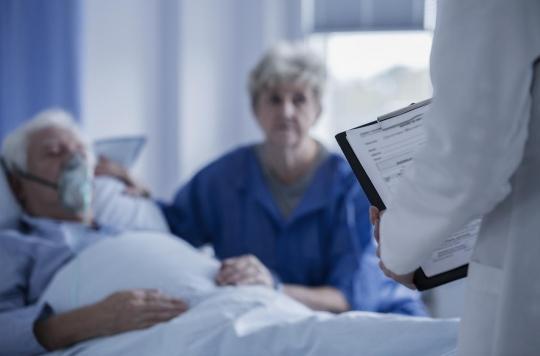 BPCO: un nouveau score permet de classer les malades en fonction de leur risque de décès