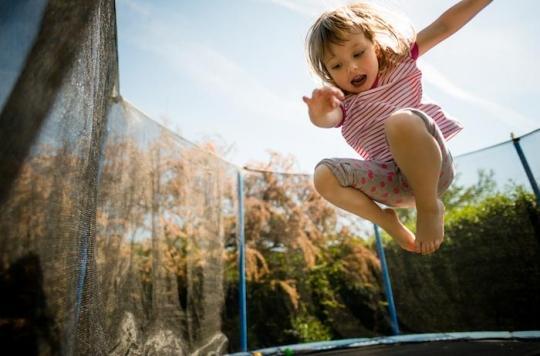 Seuls 3% des enfants font assez d'activité physique (et c'est très mauvais pour leur santé)