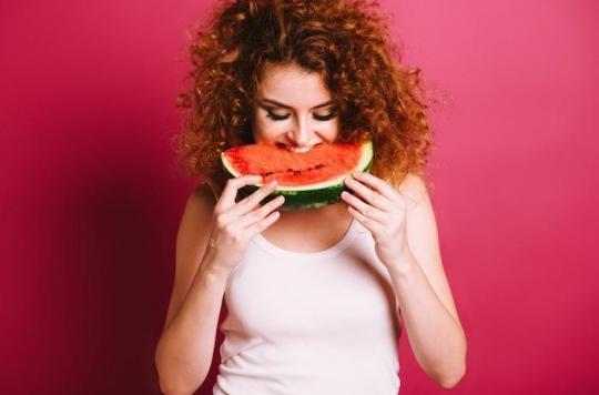 Manger plus de fruits et légumes augmente le bien-être psychologique