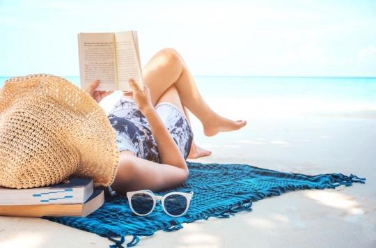 Prendre des vacances est bon pour la santé