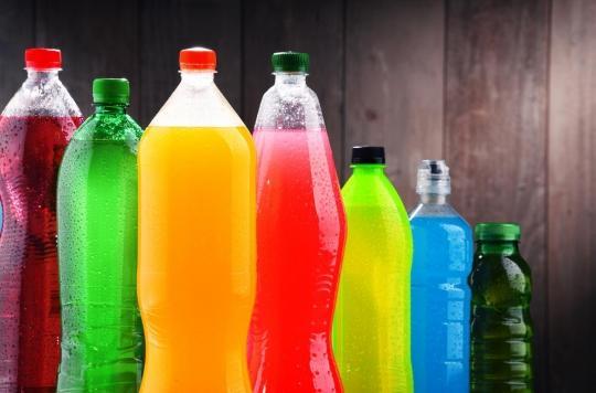 Comment les boissons sucrées augmentent les risques cardiovasculaires
