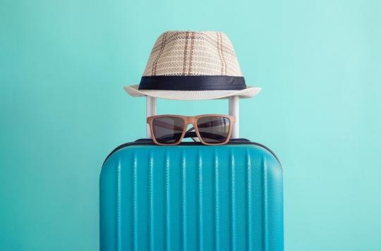 L'approche des vacances stresse 8 salariés sur 10
