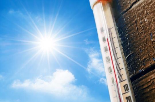 Comment vivre les pics de chaleur en période de crise sanitaire?