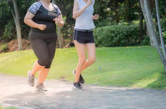 Obésité : l'endurance et la résistance pour diminuer les risques cardiovasculaires