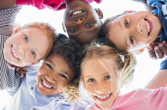 Comportement : les enfants qui ont des tics ne s'en débarrassent jamais complètement