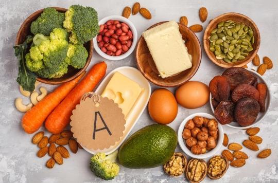 Cancer de la peau : la vitamine A réduirait les risques de carcinome épidermoïde